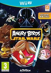 Angry Birds Star Wars PAL Wii U Prices