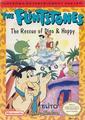 Flintstones The Rescue of Dino and Hoppy | NES