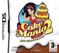 Cake Mania 2 PAL Nintendo DS Prices