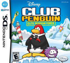 Club Penguin: Elite Penguin Force Nintendo DS Prices