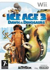 Ice Age 3: Dawn of the Dinosaurs PAL Wii Prices