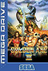 Golden Axe III PAL Sega Mega Drive Prices