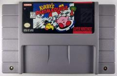 Cartridge | Kirby's Dream Course Super Nintendo