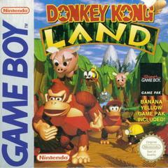 Donkey Kong Land PAL GameBoy Prices