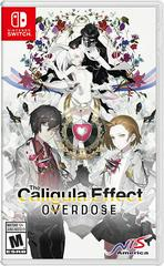 Caligula Effect: Overdose Nintendo Switch Prices