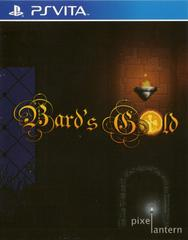 Bard's Gold Playstation Vita Prices