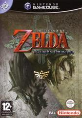Zelda Twilight Princess PAL Gamecube Prices