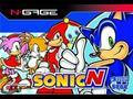 Sonic N | N-Gage
