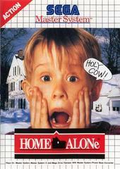 Home Alone PAL Sega Master System Prices
