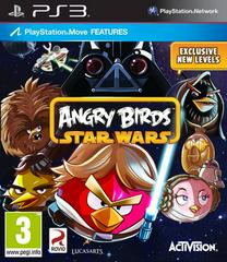 Angry Birds Star Wars PAL Playstation 3 Prices