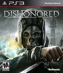 Dishonored Playstation 3 Prices