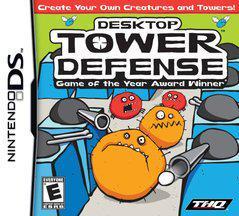 Desktop Tower Defense Nintendo DS Prices