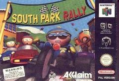 South Park Rally PAL Nintendo 64 Prices