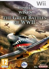 Combat Wings: The Great Battles of WWII PAL Wii Prices