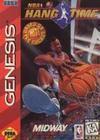 NBA Hang Time Sega Genesis Prices
