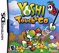 Yoshi Touch and Go Nintendo DS Prices
