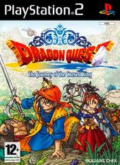 Dragon Quest VIII: Journey of the Cursed King PAL Playstation 2 Prices
