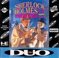 Sherlock Holmes: Consulting Detective Volume II | TurboGrafx CD