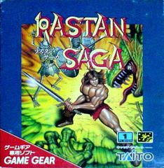 Rastan Saga Sega Game Gear Prices