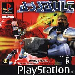 Assault PAL Playstation Prices