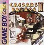 Caesar's Palace 2 GameBoy Color Prices