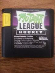 Cartridge | Mutant League Hockey Sega Genesis