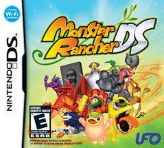 Monster Rancher DS Nintendo DS Prices