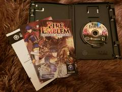 Fire Emblem: Path Of Radiance - Inside Contents | Fire Emblem Path of Radiance Gamecube