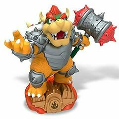 Bowser - SuperChargers Skylanders Prices