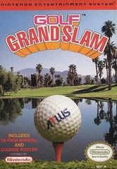 Golf Grand Slam NES Prices