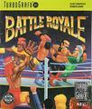 Battle Royale | TurboGrafx-16