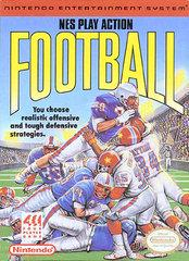Play Action Football NES Prices