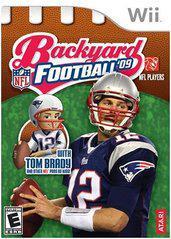 Backyard Football 09 Wii Prices