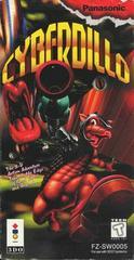 Cyberdillo 3DO Prices