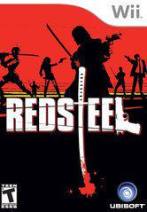 Red Steel Wii Prices