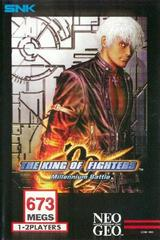 King of Fighters 99 Neo Geo Prices