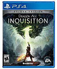 Dragon Age: Inquisition Deluxe Edition Playstation 4 Prices