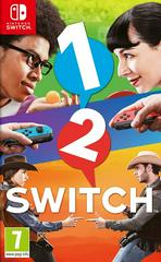 1-2 Switch PAL Nintendo Switch Prices