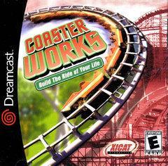 Coaster Works Sega Dreamcast Prices