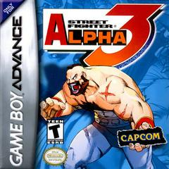 Street Fighter Alpha 3 GameBoy Advance Prices