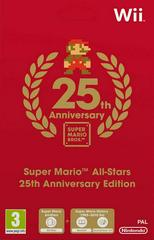 Super Mario All-Stars PAL Wii Prices