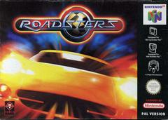 Roadsters PAL Nintendo 64 Prices