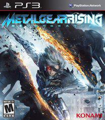 Metal Gear Rising: Revengeance Playstation 3 Prices
