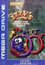 Izzy's Quest for the Olympic Rings PAL Sega Mega Drive Prices