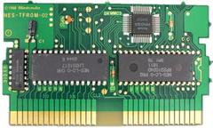 Circuit Board | Legacy of the Wizard NES