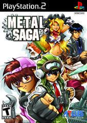 Metal Saga Playstation 2 Prices
