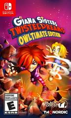 Giana Sisters: Twisted Dreams Nintendo Switch Prices