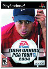 Tiger Woods 2004 Playstation 2 Prices