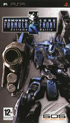 Armored Core: Formula Front PAL PSP Prices