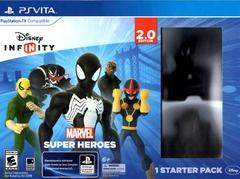 Disney Infinity: Marvel Super Heroes Playstation Vita Prices